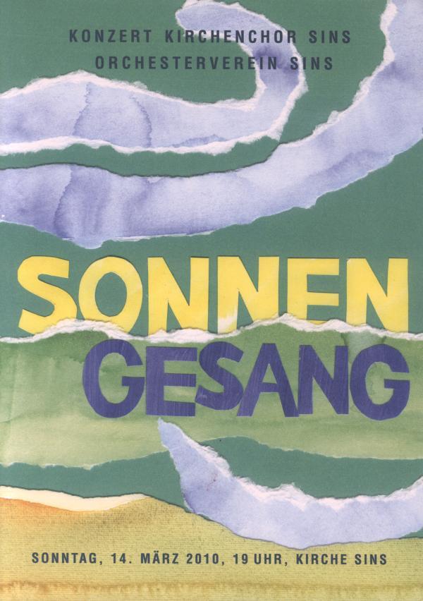 Franz Von Assisi Sonnengesang Text